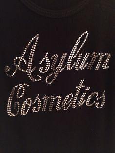 Asylum Cosmetics!!!