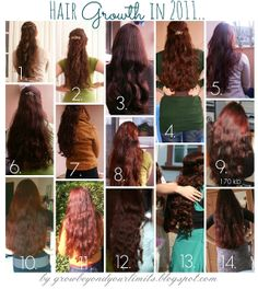 126 Best Hanna For Hair Images In 2019