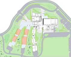Gallery of Sandy High School / Dull Olson Weekes Architects - 8 School Plan, Learning Spaces, Early Learning, Architects, High School, How To Plan, Education, Gallery, Schools