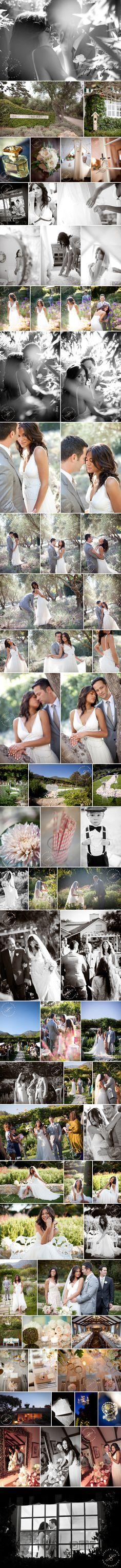 Wedding/engagement poses