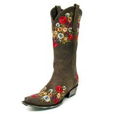 Lane Boots Allie Women's Cowboy Boot $379.95