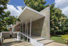 Galeria de Residência Ashish Cherian / Architecture Paradigm - 1