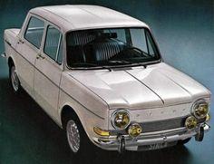Simca 1000 / 1969