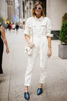 The Best Street Style Coming Out of New York Fashion Week   -  #newyorkfashion #newyorkfashionHipster #newyorkfashionParty #newyorkfashionStyle