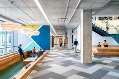 Cisco Office in San Francisco