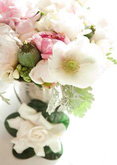 A LITTLE SUSSY: nicole's weddings