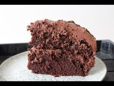 How To Make Triple Chocolate Cake (Birthday Cake) - By One Kitchen Episo...