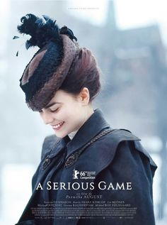 A serious game Film 2017