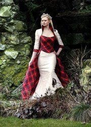 oooh like this idea - change out the bustier ! 2 looks in one ! I am sure any Talented Seamstress can do this ! Brillant.