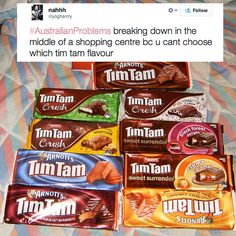 30 Agonising Australian Problems