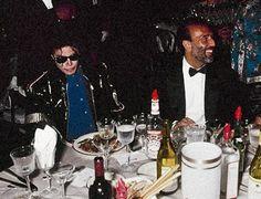 Cartas para Michael: No evento ''City of Hope''
