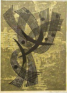 Fumio Fujita Woodcuts