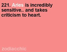 We're big babies sometimes. But I try to embrace it, raw emotions and ugly crying face and all #aries