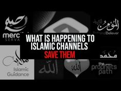 Islamic Channels Are Fading Out