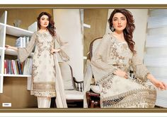 Embroidered Salwar Kameez Catalog:9125 Singles Available. To order,Call/Whats App:91-7042027576 100% Original.