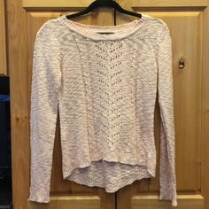 Almost Famous Sweater Size S. Almost Famous Sweaters