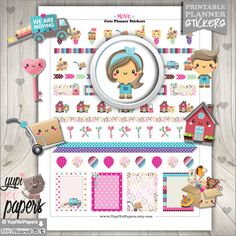 50%OFF  Move Stickers Planner Stickers Moving Stickers