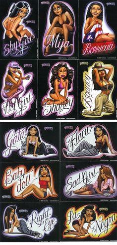 Arte Cholo, Cholo Art, Chicano Love, Chicano Art, Chicano Drawings, Art Drawings, Black Girl Art, Art Girl, Arte Do Hip Hop
