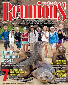 """With its rich history, lively cities and beautiful landscapes, this state has much to offer those in search of Virginia family reunion locations. = Article says: """"Both Virginia Beach and Norfolk provide free reunion-planning services through their Convention & Visitors Bureau websites."""""""
