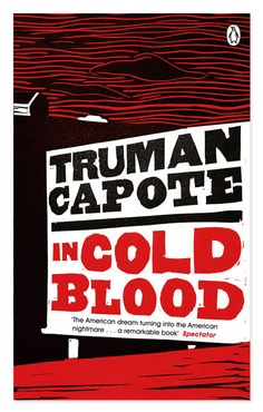 IN COLD BLOOD - CHILLING BOOK, FASCINATING TILL THE END - READ ONCE