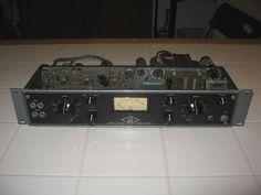Vintage Universal Audio UA 175b Tube Compressor Limiter