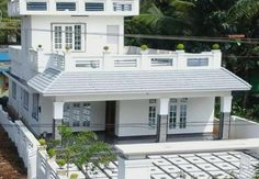 New House at Perumbavoor - Kerala Classify