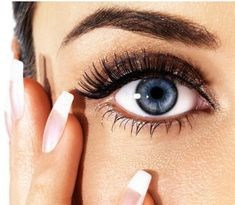 Some Great Mascara Tips