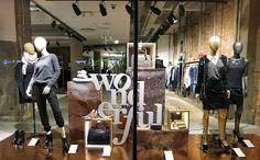 Esprit via www.retailstorewindows.com