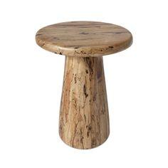 The Morel Side Table | Greta de Parry Design