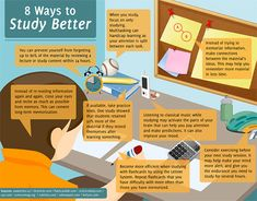 The Organized College Student Repined- some great study tips