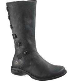 Official Merrell Online Store – Shop for ladies' casual shoes and boots like the Captiva Launch Waterproof. Our women's waterproof boots are comfortable, stylish and practical. Order leather casual boots from Merrell today.