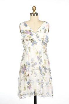 Lindsay Print Dress