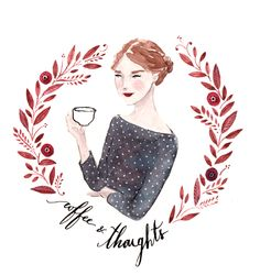 coffee & thoughts