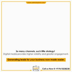 Build your Online Marketing Strategy, encompass all channels. Gain higher visibility and generate more leads for your business. Call Us Online Marketing Strategies, Content Marketing, Digital Marketing, Website Development Company, App Development, 360 Degree Photography, Domain Knowledge, 360 Virtual Tour, Marketing Branding