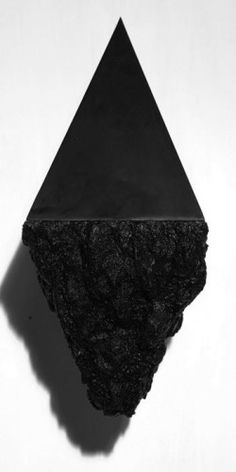 Black | 黒 | Kuro | Nero | Noir | Preto | Ebony | Sable | Onyx | Charcoal | Obsidian | Jet | Raven | Color | Texture | Pattern | Styling | Diamond | Rough | Smooth | Sculpture