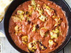 Chicken Tikka Masala - Comfy Belly