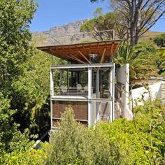 Van der Merwe Miszewski architects / Tree House / Cape Town