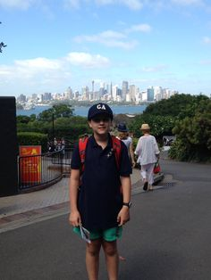 The Zoo with the best view in the world Taronga Zoo...