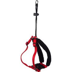 Petco Red Non-Pull Mesh Dog Harness, Medium * You can find more details by visiting the image link. (This is an affiliate link and I receive a commission for the sales)