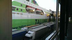 **Tallink and Silja Line - Helsinki to Tallinn Day Cruise - Helsinki, Finland