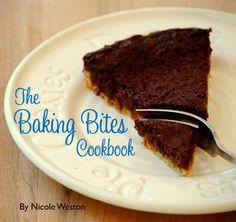 Las recetas de baking bites