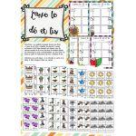 Je jardine-10 ateliers (centres de littératie)