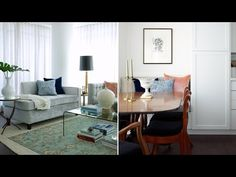 Interior Design — Tips For Customizing A Condo - YouTube