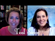 Teal Swan - How the Law of Attraction REALLY works! (Part 1:2)