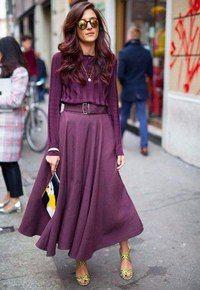 Одежда Мода