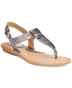 b.o.c Charel Thong Sandals