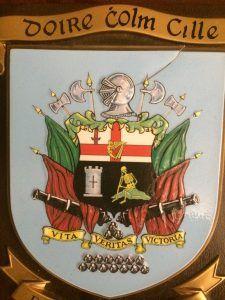 A Derry great city.: - The Tourist Czar Northern Ireland Cities, Derry City, Old Wall, Halloween Festival, City Break, Irish, History, Historia, Irish Language