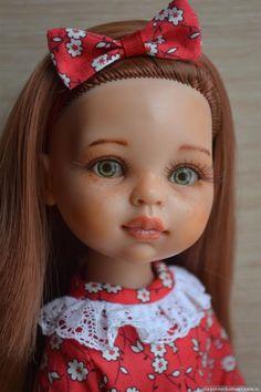 Кристи Паоло Рейне (ООАК) / Игровые куклы / Шопик. Продать купить куклу / Бэйбики. Куклы фото. Одежда для кукол