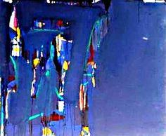 Dolna code: DAT033  Artist: Prabhakar Kolte. Acrylic on canvas, 36 x 36 (inches), Price on request.