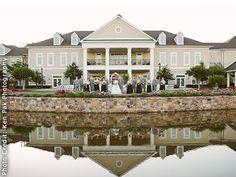 Regency at Dominion Valley Northern Virgina Wedding Venue Haymarket Weddings 20169